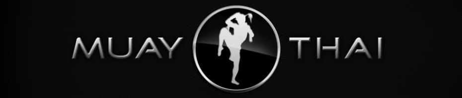 Muay Thai Gym Logo Muay Thai Farang